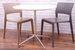 Arper Juno Chair   2 Colours Available   Office Resale