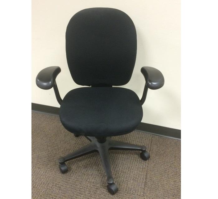 Herman Miller Ambi Multi Adjustment Ergonomic Task Chair Office Resource Group