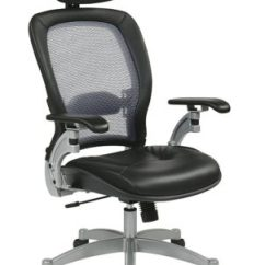 Best Ergonomic Desk Chairs 2018 French Dining Johannesburg Most Comfortable Office For [updated Now] - Officereview