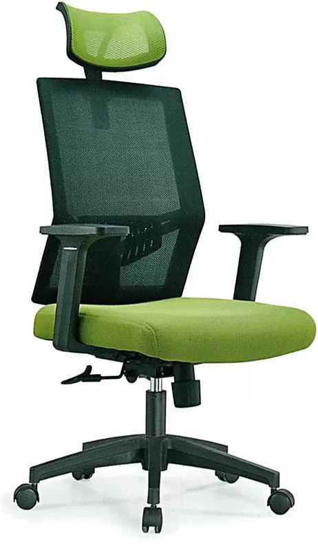 desk chair high swivel camp ergonomic back mesh office top with china head up and
