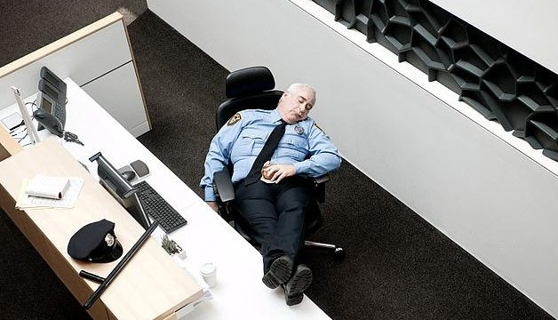 6 Helpful Tips To Improve Your Security Guard Service