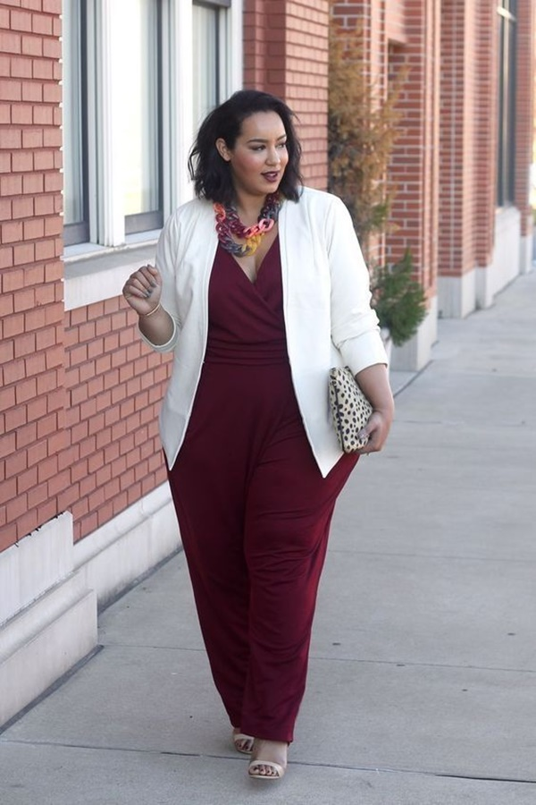 40 Office Approved Outfits For Plus Size Women  Office Salt