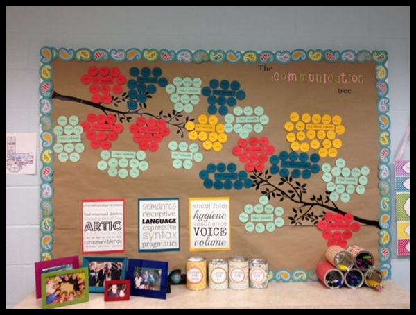 Professional Bulletin Board Ideas