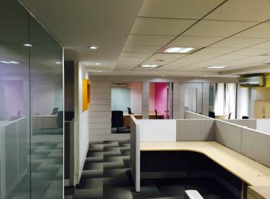 Office Space in 4th cross Rd, Bangalore
