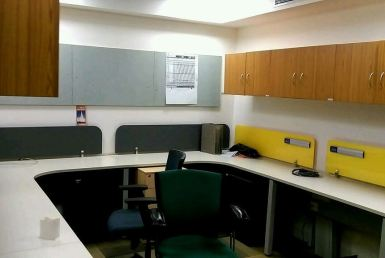 office space in O Shaugnessy Road, Bangalore
