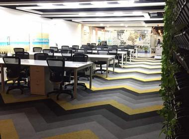 Office Space in Palace Road, Bangalore