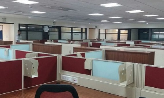 Grade A Commercial Office Space For Rent In Bangalore Officeshub