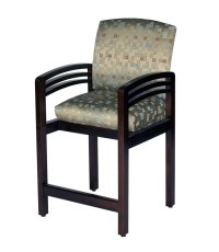 High Point Furniture Trados Extra-High Hip Chair 920