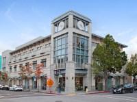 California, Palo Alto - Hamilton Avenue | Offices iQ