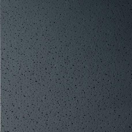 armstrong colortone fine fissured black 600x600mm square edge