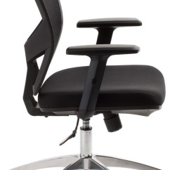 Ergonomic Chair Brisbane Good Posture Reading High Back Mesh Office | Stock