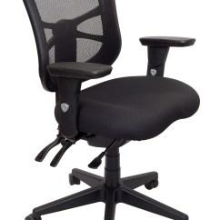 Kneeling Office Chair Walmart Zero Gravity Form Mesh Back Ergonomic | Stock