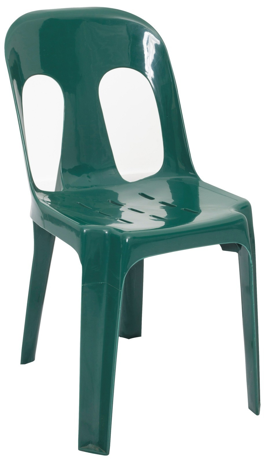 Pipee Stacking Plastic Chair  Office Stock