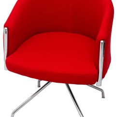 Drafting Chairs Stryker 5050 Stretcher Chair Splash Club Red Lounge Visitor Reception | Office Stock
