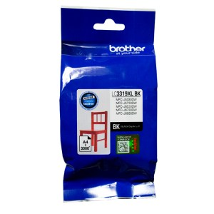 Brother LC-3319XL Black Ink Cartridge