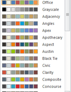 Colors in excel also how to change the default that uses for chart series rh officetooltips