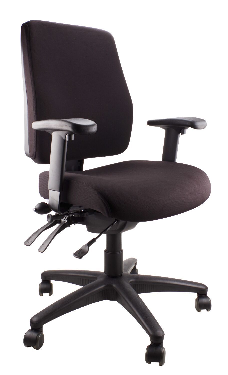 Ergo AIR Fully Ergonomic Chair with Lumbar Pump Adjustment