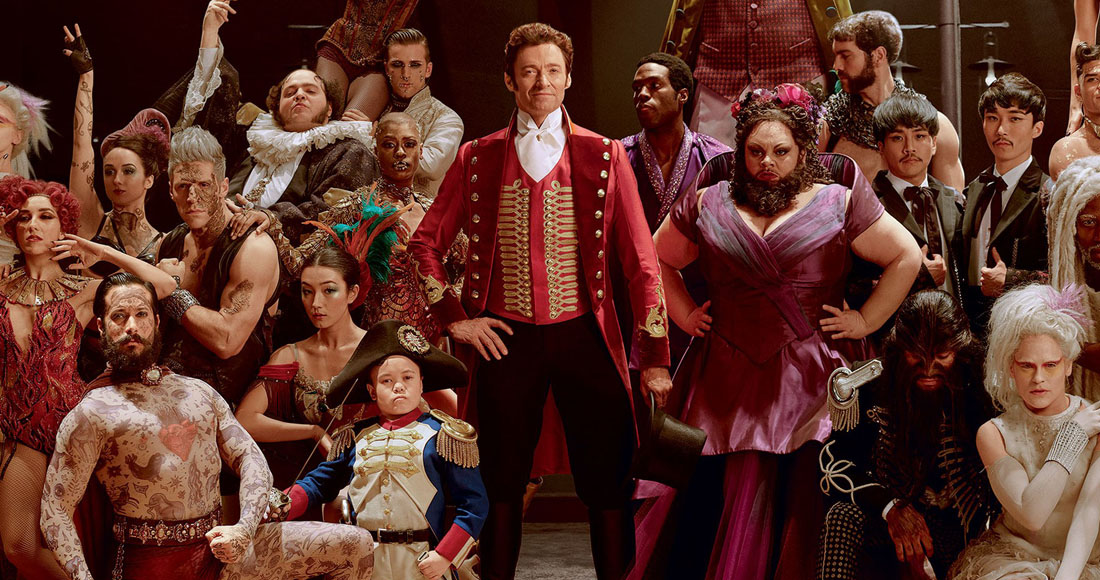 The Greatest Showman Soundtrack Set To Claim Official