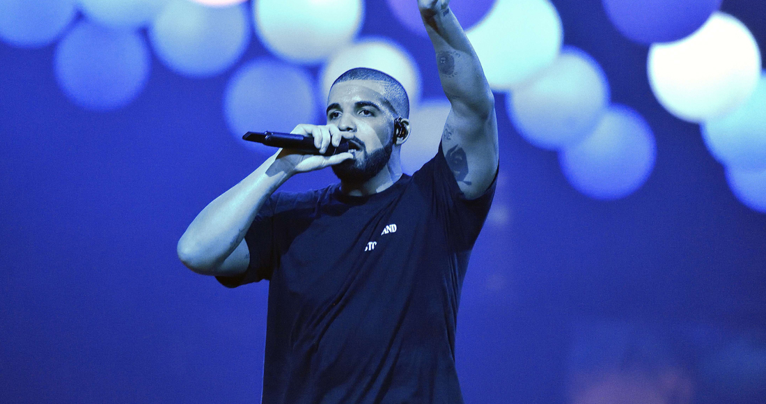 Drake S Official Top 40 Most Streamed Songs