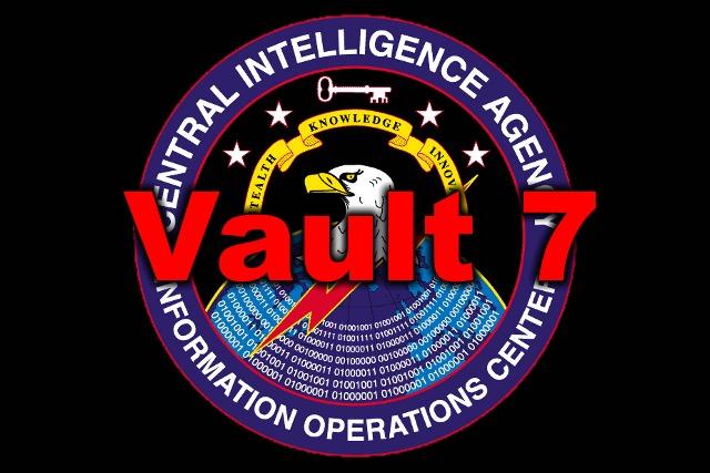 wikileaks cia release