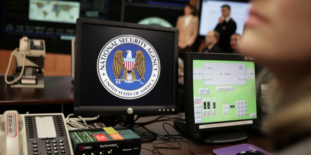 Traffic Shaping, Technique that NSA uses to spy Americans