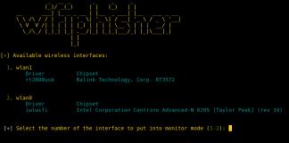 Wifiphisher