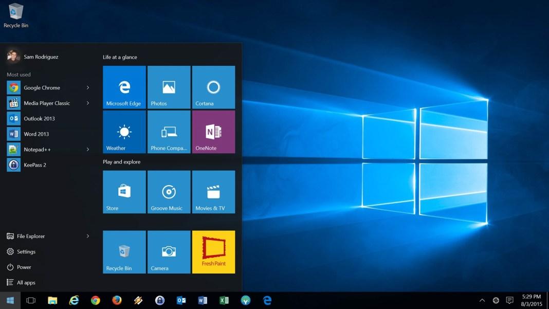 Windows NTLM Security Protocols