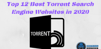 Top 12 Best Torrent Search Engine Websites in 2020