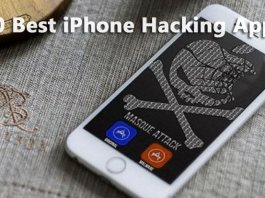 iphone hacking apps