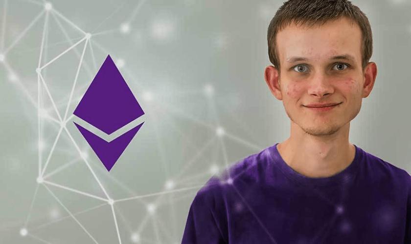 vitalik buterin ethereum - Ultimate Guide For Ethereum Explained - Official Hacker
