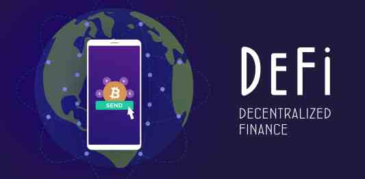 decentralized finance defi - Home
