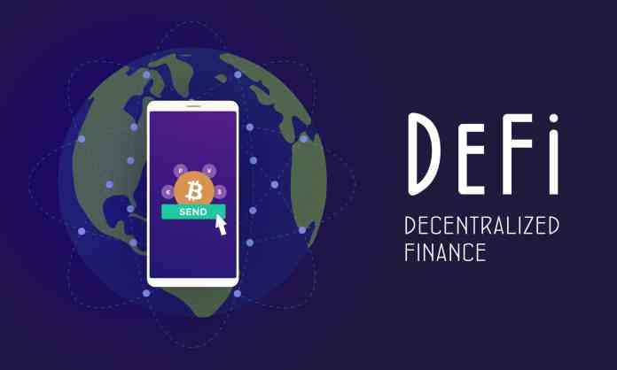 decentralized finance defi