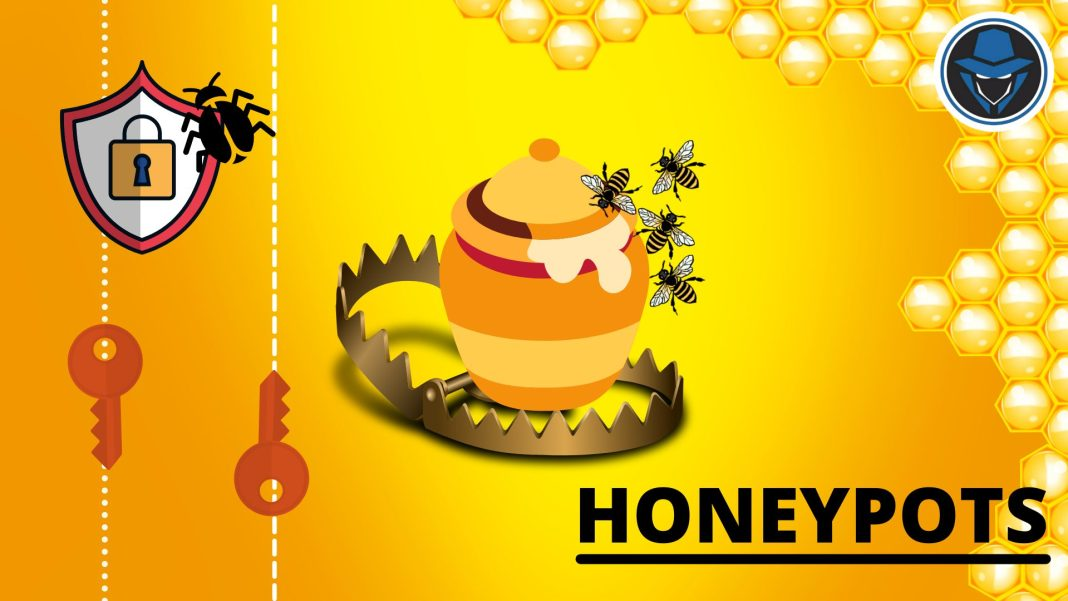 What is a HoneyPot in Security