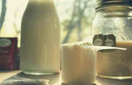 Vanilla Chai Protein Shake