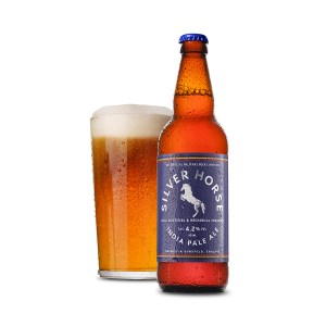 REME Silver Horse IPA