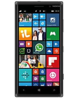 Nokia Lumia 830 Repair