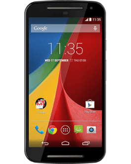 Motorola Moto G 2nd Gen Repair
