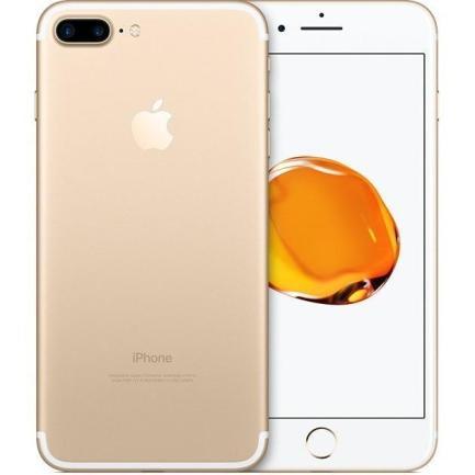 Apple iPhone 7 Plus 32GB Gold 4G Sim Free Grade B