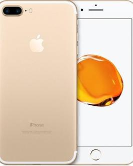 Apple iPhone 7 Plus 32GB Gold 4G Sim Free Grade B