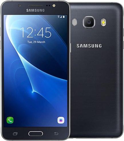 Samsung Galaxy J5 2016 16GB Black Unlocked Grade B