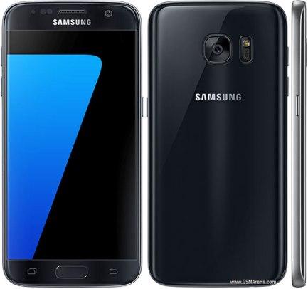Samsung Galaxy S7 32GB Gold Unlocked Grade B