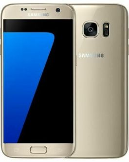 Samsung Galaxy S7 32GB Gold Unlocked...