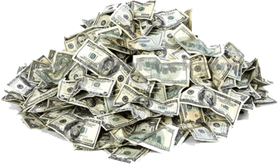 Image result for pile of money