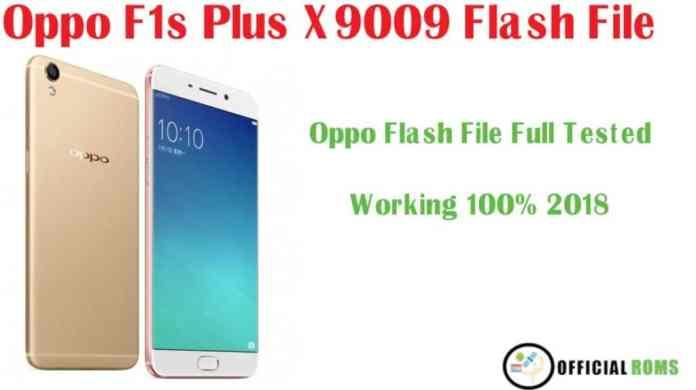 Ofp Flash Tool