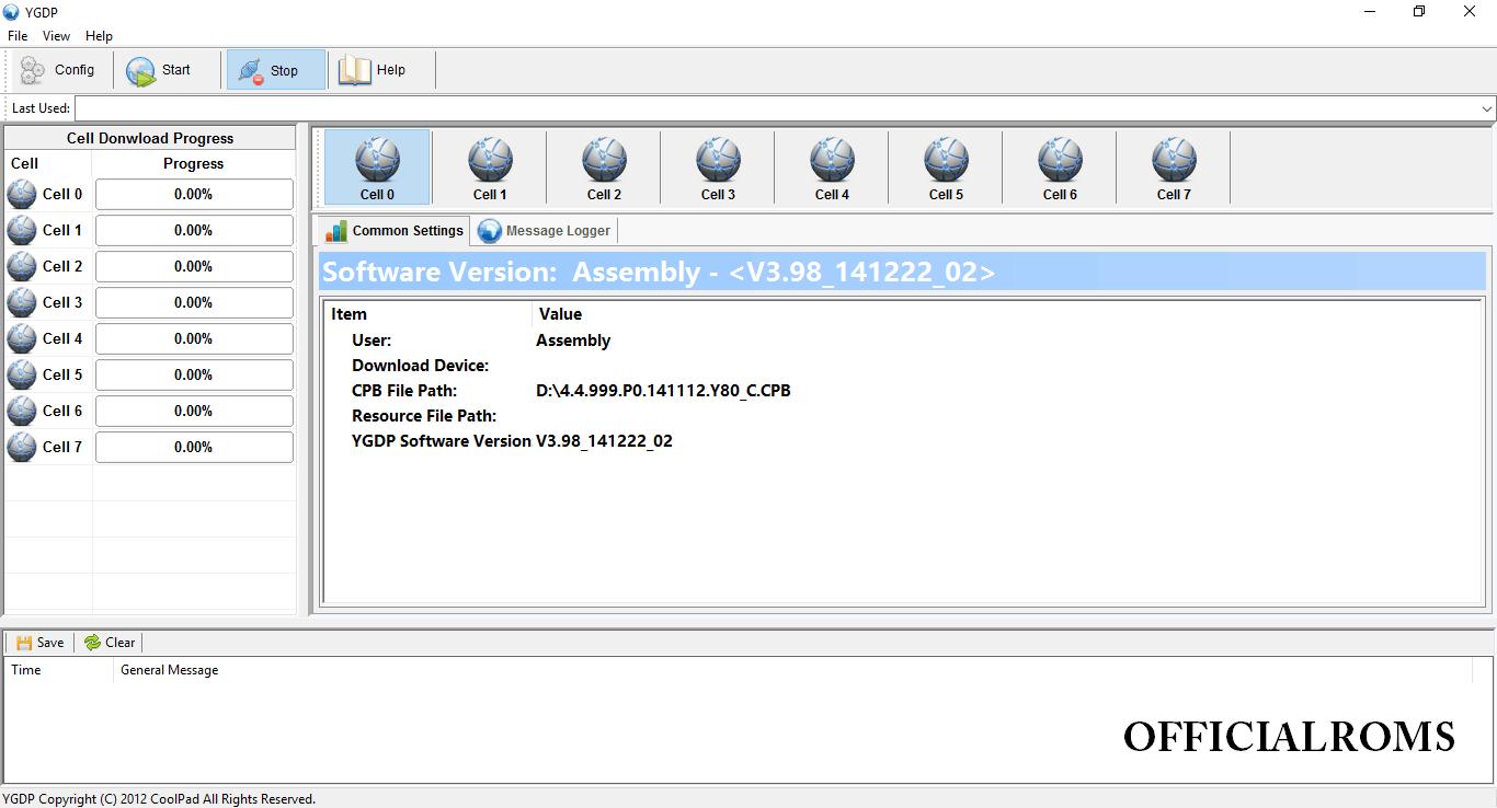 Download YGDP Tool V3 98 Free Download