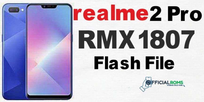 Realme C1 Flash Tool Id Password
