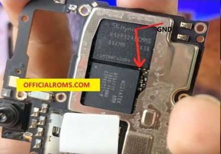 Oppo F9 Pro/F9 Pattern Unlock Frp Unlock Without Any Box