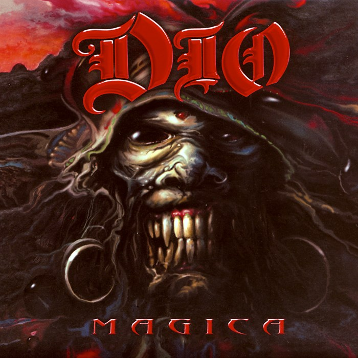 Image result for Dio – Magica