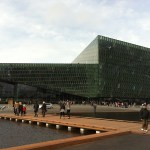 Harpa - Concert Hall and Conference Center
