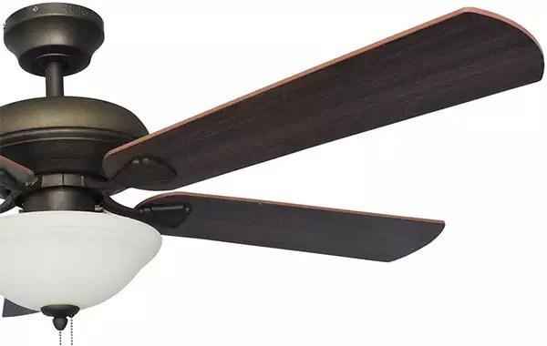 Energy Efficient LED Ceiling Fan